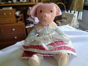 Peony Piggie