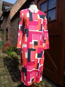 V 7055 Dress